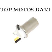 Bomba Gasolina Combustivel Moto Honda Nxr Bros 150 09/..
