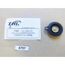 Valvula Compensadora Xt 600 - Thl - 04797