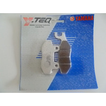 Pastilha De Freio Dianteira Ybr/lander/fazer/xtz Tenere 250
