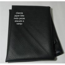 Capa Para Banco Cbr450 Falcon Fazer Tornado Twister Sahara