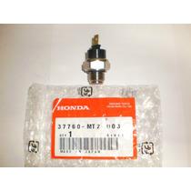 Sensor De Temperatura (cebolao) Hornet/cb-500/rr-900/shedow