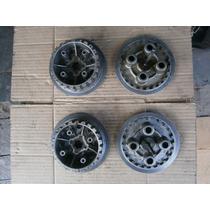 Plato E Cubo Rd 135 Rd 125 Rdz 125 Semi Novo Original