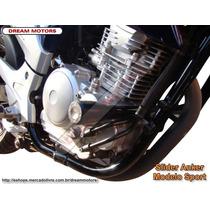 Slider Anker Honda Cb300 Cb 300r 300 Cbr300r Twister Cbx250