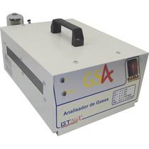 Analisador De Gases Gs4 (4 Gases) - Moto - Galmar
