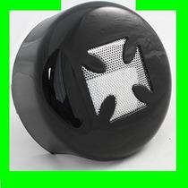 Capa Para Buzina Cruz De Malta - Harley - Universal