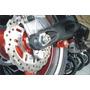 Slider Traseiro Premium Racing - Kawasaki - Z 800 - Z 750