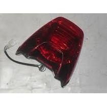 Lanterna Traseira Completa Honda Cg 150 Sport Vermelha