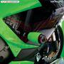 Slider Kawasaki Ninja Zx6r Zx6 636 2013 2015 Anker