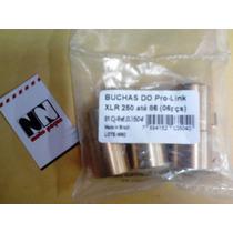 Bucha Pro Link Xlx250 Até 86 Kit(6 Pçs)