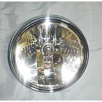 Farol Bloco Óptico Twister Cbx-250 (bloco E Aro) Original