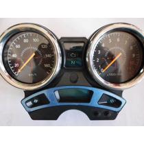 Painel Yamaha Fazer 250 2006 A 2008 Novo Com Nota