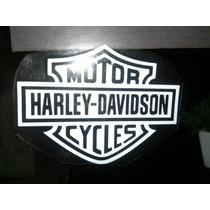 Adesivo Vinil Harley Davidson Capacete Moto Varias Cores