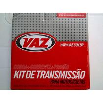 Kit Transmissão Completo Vaz Com O