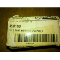 Rele Partida Honda C 100 Bis Es C/ Suporte