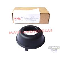 Diafragma Pistonete Carburador Cg 150 Sport