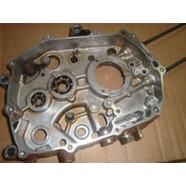 Carcaça Do Motor L/d Biz 125 Ks Original