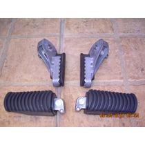 Pedaleiras Orginal Para Moto Bmw R1200gs R K 1200 F 800