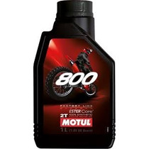 Oleo Motul 800 2t 100% Sintetico Ester Core Paramotor