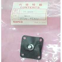 Diafragma Torneira Gs1100 Gsx-r1100 Suzuki Napco Peça