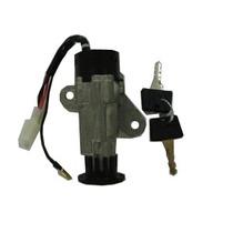 Chave Ignição Dafra Zig 50 / Zig 100 Modelo Original