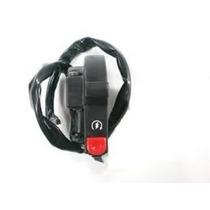 Interruptor De Partida Cg 150 Titan 2009 Esd/ Ex/ Mix/ Flex