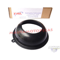 Diafragma Pistonete Carburador Cbx250 Twister / Xr 250
