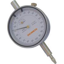 Relógio Comparador Milesimal - Galmar
