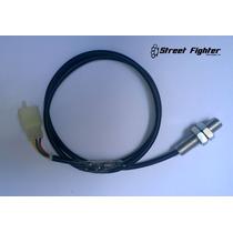Sensor De Velocidade Do Painel Streetfighter, Só O Sensor