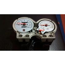 Painel Dafra Speed 150 Contagiro Carcaça Semi Completo