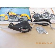 Protetor De Mão Para Honda Xre300 Com Alma Aluminio