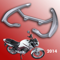 Alça Fan Cg 125, Cg 150 E Titan Mix Ano 2014 Ou Superior