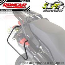 Suporte Afastador De Alforge Modelo Roncar Preto Tenere 250