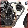 Protetor Motor E Carenagem Preto Fosco F 800 Gs Bmw