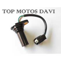 Sensor Do Velocímetro Honda Biz 125 11/12