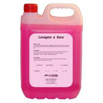 Produtos Para Lavagem A Seco 5 Litros & Cera Rápida 1 Litro