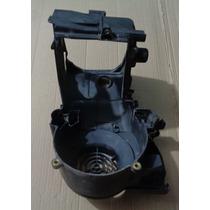 Capa Plastica Protetora Motor Kasinski Prima 150