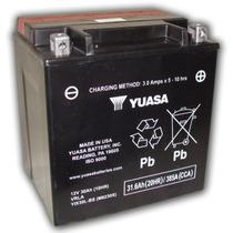Bateria Yuasa Yix30l-bs Harley Davidson 1340/1450/1584/1690