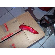 Acabamento Do Farol Da Yamaha Fazer 250 L.d Original