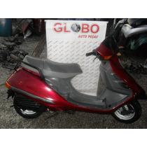 Peças Para Moto Honda Space 125cc Sucata
