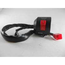 Interruptor Partida Twister Cbx 250 00 A 2005 Condor 1103224