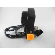 Interruptor Partida Botão Titan 125 Es,esd Até 2008 1103235