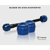 Slider Roda Dianteira Procton Racing Hornet - 08/14
