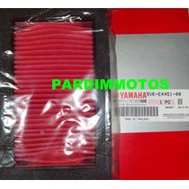 Filtro Ar Yamaha Xt 660 Mt 03 Mt03 Xt660 Original
