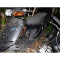 Boia De Combustivel P/ Scooter Suzuki Ah-50.
