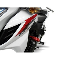 Slider Mj Racing Honda Cb 500f Rmbikers