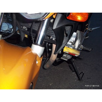 Protetor Motor Slider Cb 300 Cb300 [ Frete Grátis ]