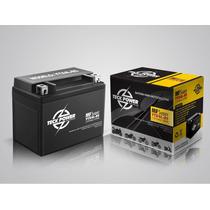 Bateria De Moto Gel Selada Ytx12a-bs Honda Cb 400 E Cb 450