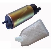 Bomba Gasolina Combustível Fazer / Lander / Tenere 250 Refil