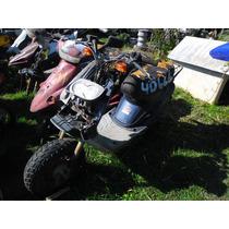 Manete Direito P/ Scooter Bws Yamaha (peças) .
