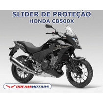 Slider Honda Cb500x Cb 500 X - Power Anker